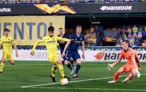 Арсенал — Вильярреал онлайн трансляция матча