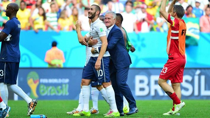 Возвращение Бензема в сборную Франции – не романтика. Дешаму нужен топ-форвард