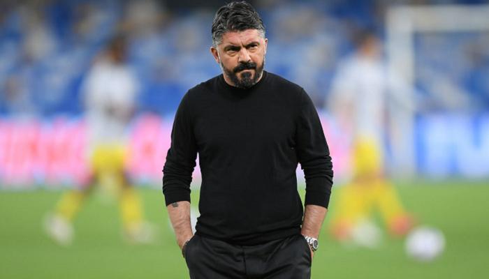 Гаттузо покинув Наполі. Команда фінішувала п'ятою в Серії А