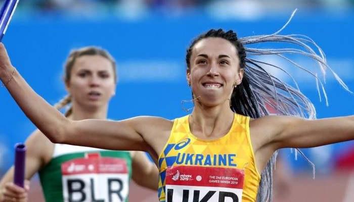 Сборная Украины по легкой атлетике пропустит командный ЧЕ из-за случаев заболевания COVID-19 на сборах