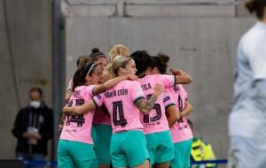 Барселона разгромила Челси в финале женской Лиги чемпионов