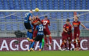 Интер — Рома 3:1 онлайн трансляция матча