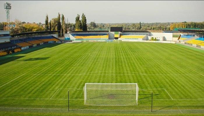 Олександрія інвестувала 1,6 млн гривень у заміну газону на стадіоні Ніка