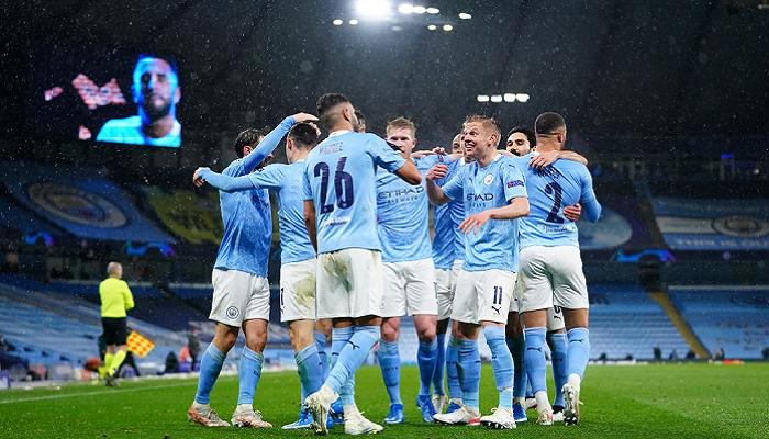 Манчестер Сити - Челси где смотреть в прямом эфире трансляцию матча