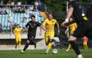 Ярошенко, Батальський і знову Пономар: уся збірна 27-го туру Першої ліги