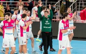 Мотор стал победителем гандбольной Суперлиги 2020/21