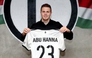 Абу Ханна подписал контракт с Легией