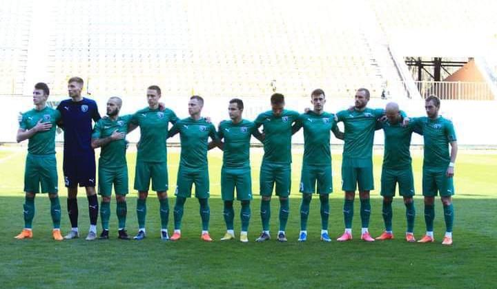 Горняк-Спорт уступил Альянсу в захватывающем матче