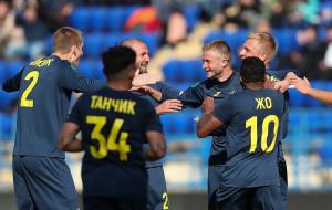Майборода, Лебедь і воротар, який призупинив Кривбас: вся збірна 21-го туру Другої ліги