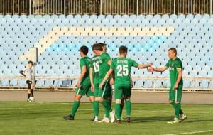 ВПК-Агро завдяки пенальті вирвав перемогу у Ниви. Тернопіль після фіналу Кубка України побачив поразку земляків