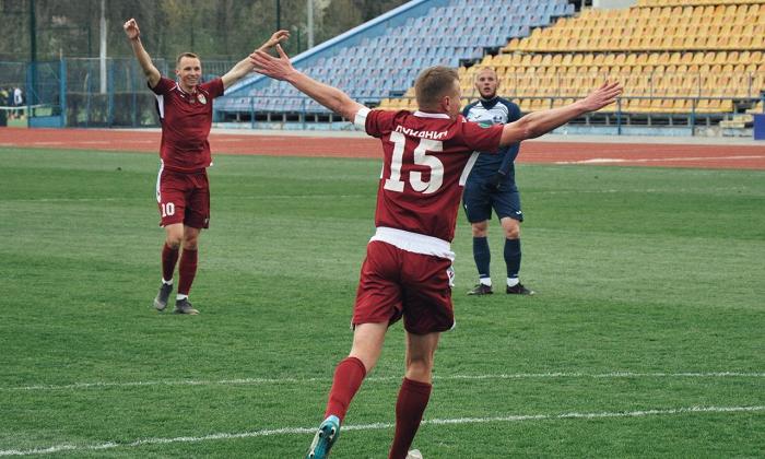Пуканич: Коли все робиш по-футбольному, то це приносить свої плоди