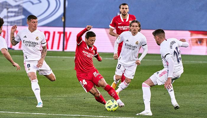 Реал – Вильярреал где смотреть в прямом эфире трансляцию матча