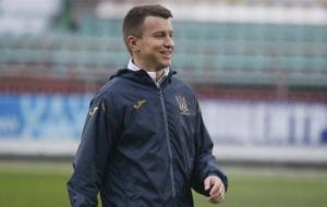 Ротань визначився зі складом України U-21 на турнір пам'яті Лобановського