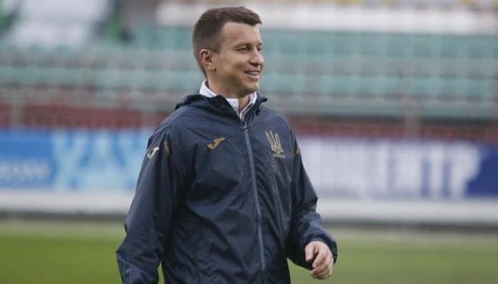 Ротань: Победа в Сербии добавит уверенности, но впереди не менее важный матч против Армении