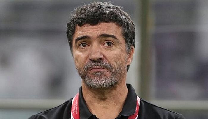 Тренер Бахрейна Соуза — об Украине: «Выиграть группу, в которой была Португалия, может только сильная команда»
