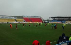 Збірна України на Євро-2020 буде базуватися на стадіоні румунського Волунтарі