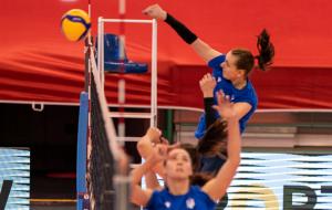 Жіноча збірна України з волейболу перемогла Португалію у першому матчі відбору на ЧЄ-2021