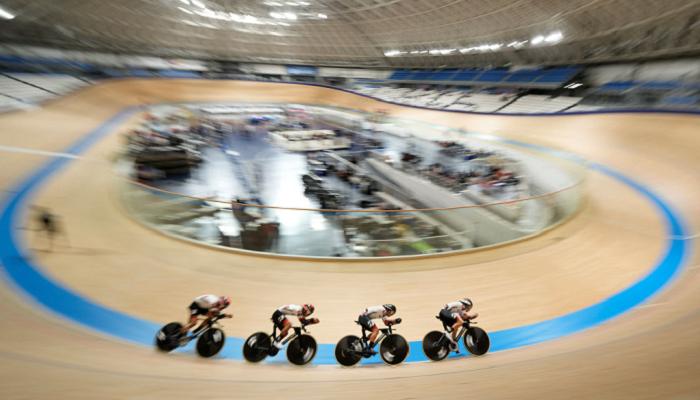 Чемпіонат Європи з велотреку в Мінську скасований через політичну ситуацію в Білорусі