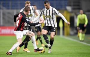 Ювентус — Милан 0:3 онлайн трансляция матча