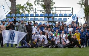 Житлобуд-1 став чемпіоном України серед жінок