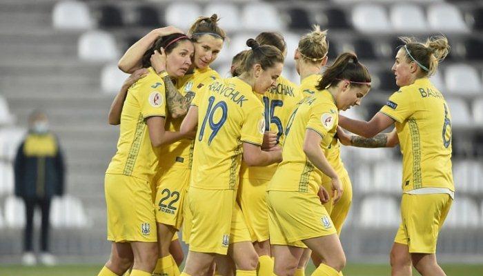 Жіноча збірна України проведе товариський матч з Японією 10 червня