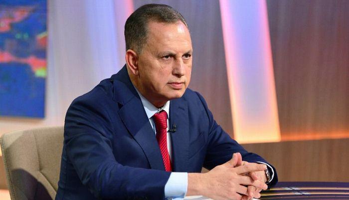Колесніков залишив посаду віце-президента Шахтаря