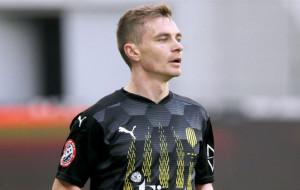 Рух продовжив контракт з захисником Гагуном