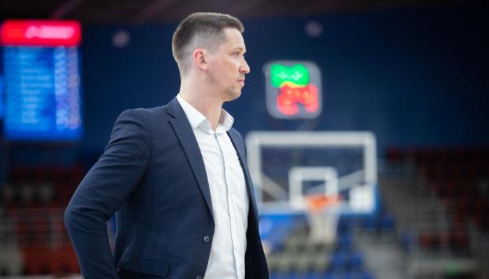 Тернополь продлил контракт главного тренера Забирченко