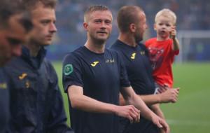 Метал продовжив контракт із захисником Люлькою