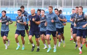 Динамо зіграє з Базелем, Ніццою і Атлетиком на зборах в Швейцарії