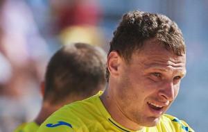 Збірна України з пляжного футболу обіграла Німеччину на старті Євроліги