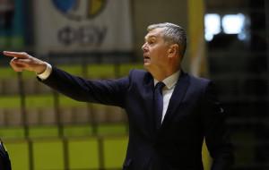 Киев-Баскет подтвердил продление контракта с Багатскисом