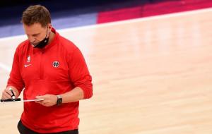 Вашингтон Лэня уволил главного тренера Брукса