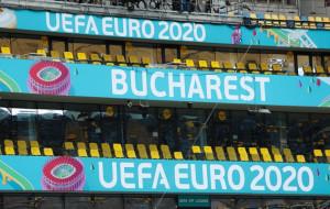 Полное расписание матчей плей-офф Евро-2020