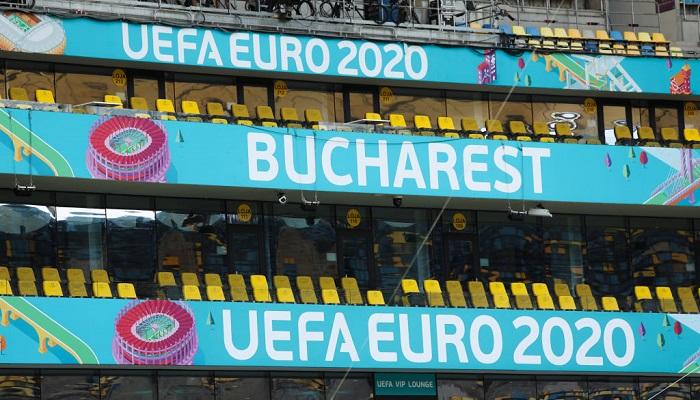 Украинские фанаты смогут посетить матчи Евро-2020 в Бухаресте без обязательного карантина