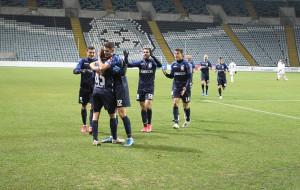Чорноморець обіграв Волинь і завоював срібні медалі Першої ліги