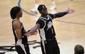 Плей-офф НБА: Клипперс вышли в финал конференции, Атланта и Филадельфия проведут седьмой матч