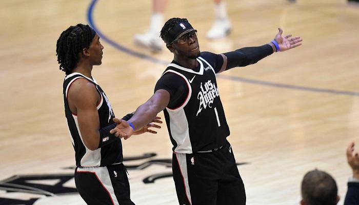 Плей-оф НБА: Кліпперс вийшли у фінал конференції, Атланта і Філадельфія проведуть сьомий матч
