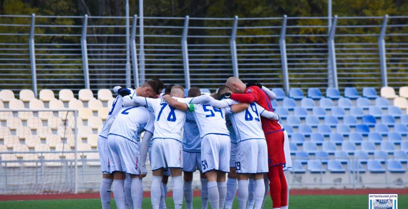 Друга ліга. Миколаїв-2 зіграє проти Яруда