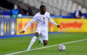 Усман Дембеле більше не зіграє на Євро через травму коліна