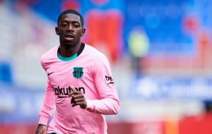 Барселона хоче переконати Дембеле продовжити контракт
