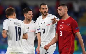 Автогол Деміраля – перший забитий м'яч на Євро-2020
