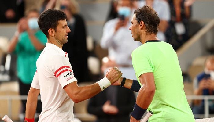 Джокович нанес Надалю третье поражение на Ролан Гаррос и вышел в финал