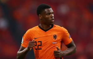Интер интересуется защитником сборной Нидерландов Думфрисом
