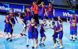 Барселона в рекордный десятый раз выиграла гандбольную Лигу чемпионов