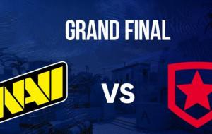 NAVI посіли друге місце на турнірі BLAST Premier: Spring Finals