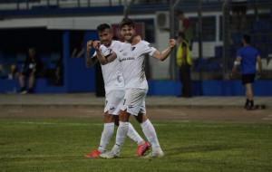 Лига чемпионов. Приштина и андоррский Интер вышли в финал предварительного раунда