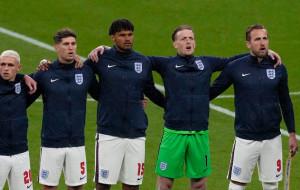 Чехія – Англія де дивитися трансляцію матчу Євро-2020