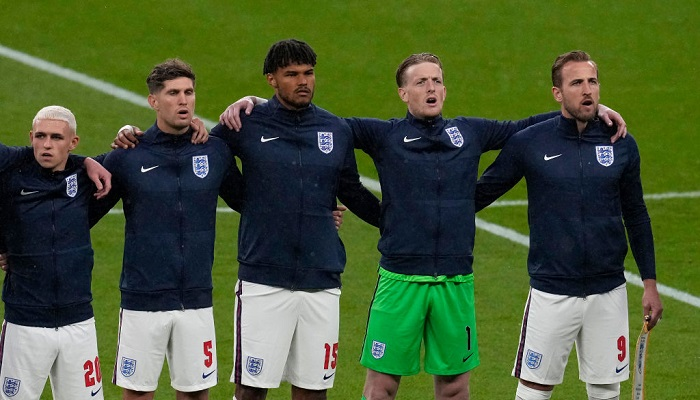 Чехия - Англия где смотреть трансляцию матча Евро-2020