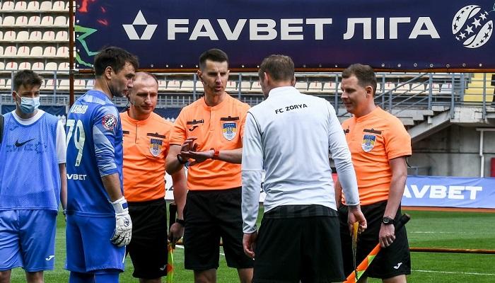 УПЛ оголосила, що чемпіонат України стартує 25 липня